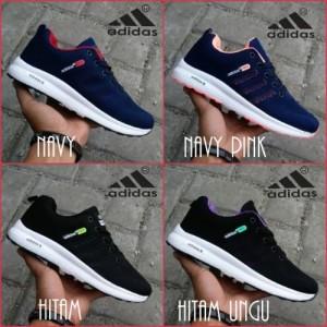 Sepatu Adidas Sepatu Running Sepatu Import Tokopedia