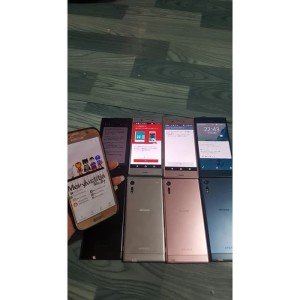 Sony Xz Single Sim Tokopedia