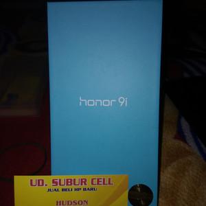 Huawei Honor 9i Ram 4 Gb Rom 64 Gb Garansi Resmi Tokopedia