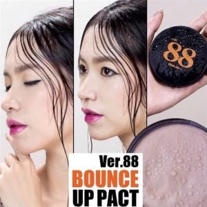Kosmetik Perawatan Wajah Bedak Ver 88 Original Resmi Stiker Tracking Tokopedia