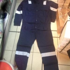 Wearpack Baju Kerja Dengan Scothlight Tokopedia
