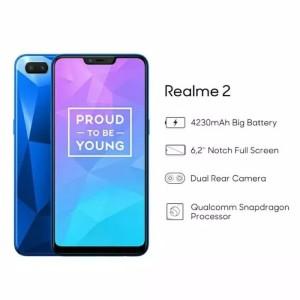 Realme 2 Ram 3gb 32gb Tokopedia
