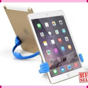 Dudukan Hp Dan Tablet Universal Foldable Tablet Stand Holder Tokopedia