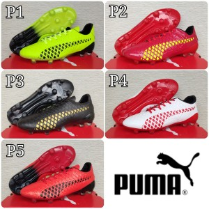 Sepatu Bola Puma Grade Ori Tokopedia