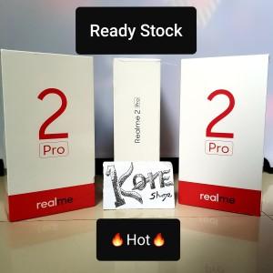 Oppo Realme 2 Pro Tokopedia