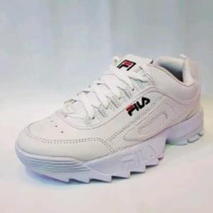 Sepatu Sneaker Olahraga Fila Tokopedia