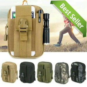 Tas Hp Tactical Army Tas Military Tokopedia
