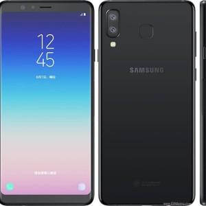 Samsung A8 Star New Bnib Tokopedia