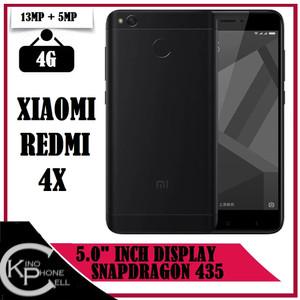 Xiaomi Redmi 4x Ram 2gb Rom 16gb Tokopedia