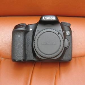 Canon 70d Wifi Body Only Murah Saja Tokopedia