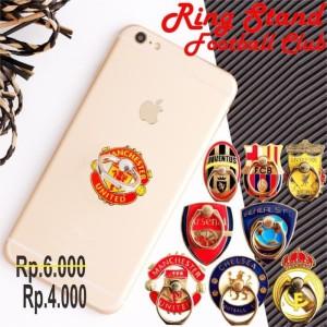 Iring Ring Holder Handphone Cincin Hp Stand Iring Brand Tokopedia