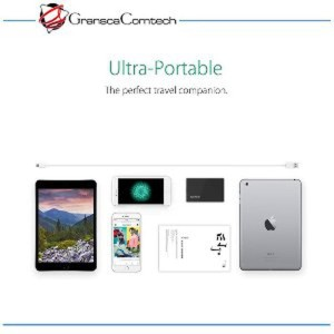 Usb Travel Desktop Charger Station Orico 4 Port Hp Smartphone Tablet Gadget Tokopedia