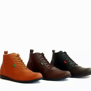Sepatu Casual Pria Original Tokopedia