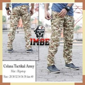 Celana Black Hawk Tactikal Army Tokopedia