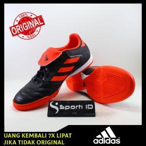 397d41d99ca Jual Sepatu Adidas Futsal Copa Tango 17.3 IN Black Solred S77148 Original