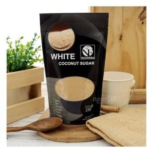 Jual #Krimer & Gula Nucifera, Organic White Coconut Sugar 250gr