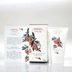 Goji Cream Hendels Original Harga Promo Tokopedia