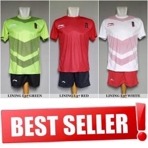 Kaos Badminton Baju Bulutangkis Jersey Olahraga Victor Tokopedia
