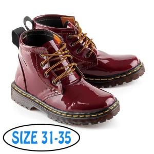 Sepatu Dokmar Boots Tokopedia