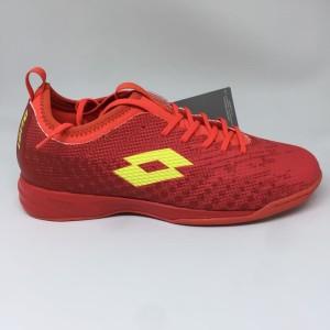 Sepatu Futsal Lotto Spark In Original Tokopedia