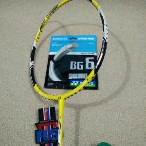 Raket badminton ORIGINAL RS POWER SMASH