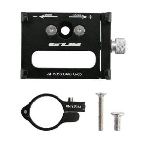 Gub Premium Holder Hp Sepeda Alumunium Cnc Processing Tokopedia