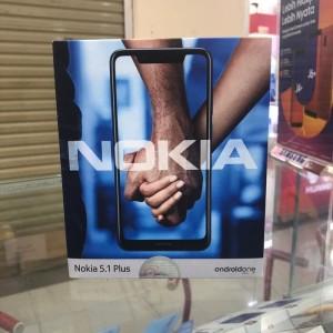 Nokia 5 Ram 3 Gb Garansu Resmi Tokopedia