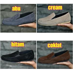 Sepatu Casual Cowo Tokopedia