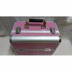 Sale Koper Kosmetik Tas Kosmetik Beauty Case Tokopedia