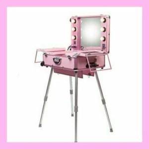 Sale Masami Shouko Beauty Case Lampu Koper Makeup Tas Kosmetik Tokopedia