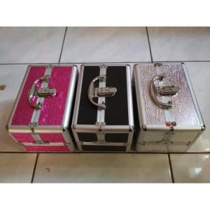 Hot Sale Beauty Case Kotak Makeup Box Kosmetik New Arivval Tokopedia