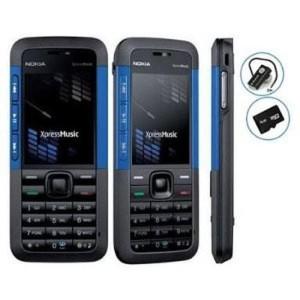 Nokia Xpressmusic 5310 Original Garansi 1 Bulan Tokopedia