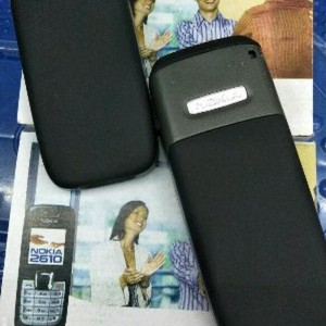 Nokia 2610 Layar Warna Harga Bersahabat Tokopedia