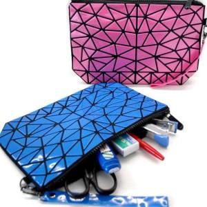 New Pouch Tempat Kosmetik Baobao Dompet Bag Cosmetik Besar Berkualitas Tokopedia