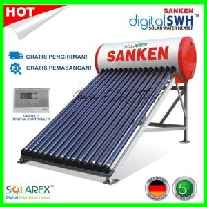Sanken Solar Water Heater SWH-PR100 L/P- 100Liter
