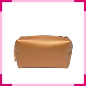Beauty Gum Pouch Kosmetik Kulit Waterproof Copper Tokopedia