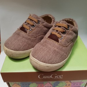 Preloved Sepatu Anak Coogee Kids Original Tokopedia