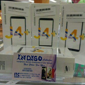 Samsung Galaxy J4 2 32gb Tokopedia
