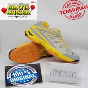 Sepatu Bulutangkis Eagle Commando Badminton Murah Berkualitas Tokopedia