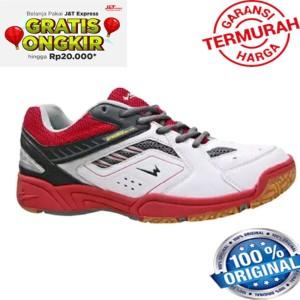 Sepatu Badminton Eagle Ranger Bulutangkis Murah Berkualitas Tokopedia