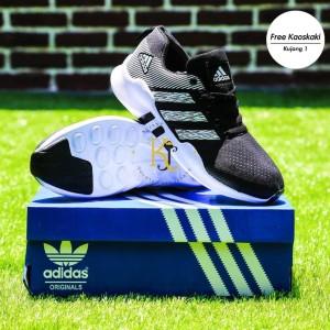 Import Sepatu Kets Adidas Olympic 2018 Tokopedia
