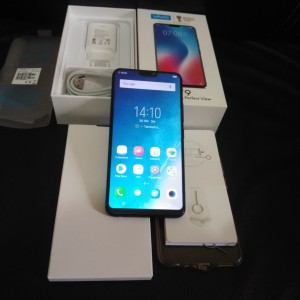 Handphone Vivo V9 Ram 4 Rom 64 Tokopedia