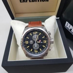 Jam Tangan Expedition E6356m Tokopedia