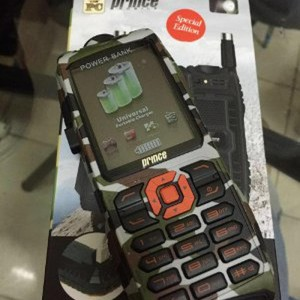 Prince Pc 9000 Hp Unik 3 Sim Card Bisa Power Bank Batre 10000 Mah Tokopedia