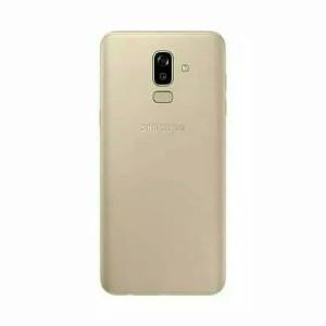 Hp Samsung Galaxy J8 Tokopedia