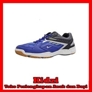 Sepatu Olahraga Eagle Ranger Badminton Bulu Tangkis Original Tokopedia