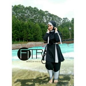 Baju Renang Muslimah Rdab Tokopedia