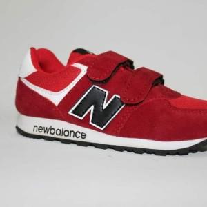 Sepatu Anak New Balance Sekolah Kids Ukuran 33 37 Tokopedia