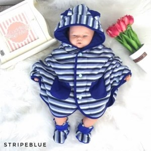 Cuddleme Fitted Booties Sepatu Bayi Tokopedia