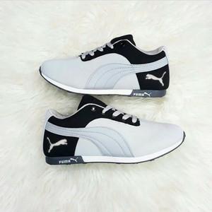 Jual Sepatu Wanita Cewek Sneaker PUMA terbaru Adidas Vans Kets Sport Trendy 2e4e2e7f16